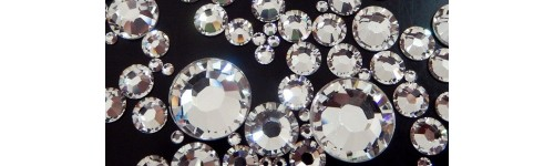 STRASS HOT FIX IMITATION SWAROVSKI 2058 XILION