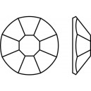 6.5 mm BLACK DIAMOND MC (SS 30) 8 facettes