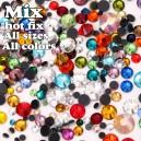 MIX toutes couleurs SS 6 à SS 30