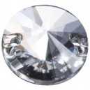 RIVOLI 10MM CRYSTAL